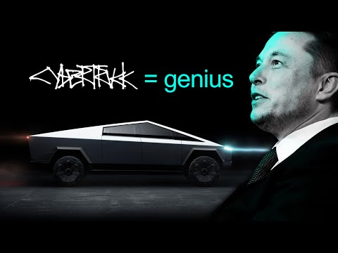 Tesla Cybertruck: Engineering Genius That Will Change The Future