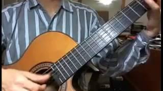 Tombe La Neige/Tuyet Roi- Guitar