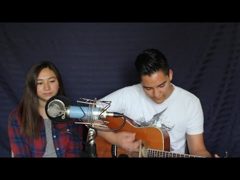 Closer by The Chainsmokers COVER by Dallin Aldous Ft. Robyn Brady