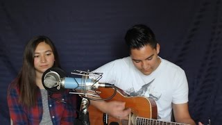 closer by the chainsmokers cover by dallin aldous ft robyn brady