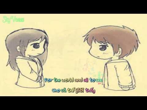 [ Vietsub + Kara ] Please Be Careful With My Heart - Christian Bautista