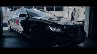Car-love- аренда автомобилей с водителем