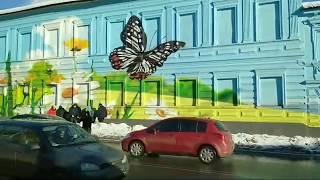 ХАРЬКОВ ОНЛАЙН ул. Клочковская, Книжный рынок, Новостройки. Запись Трансляции