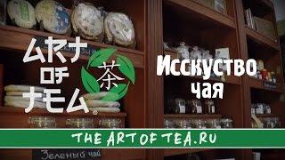видео Чайная компания