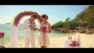 Свадебная церемония в Тайланде. Заказать свадьбу в Таиланде!