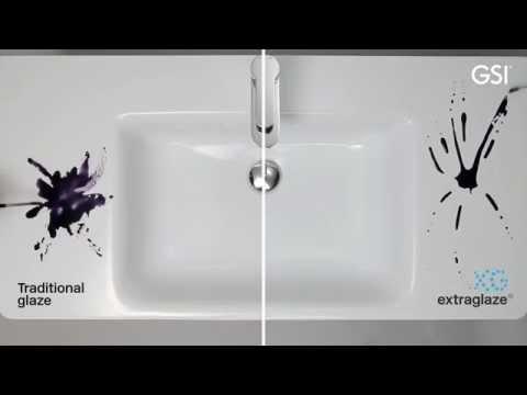 Extraglaze® Ink test | GSI ceramica
