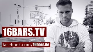 Kontra K - Tick Tack // prod. by Big Flexx (16BARS.TV PREMIERE)