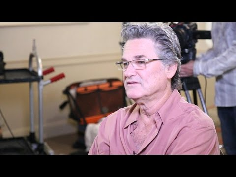 Kurt Russell Talks Relationship With Walt Disney | CampusInsiders