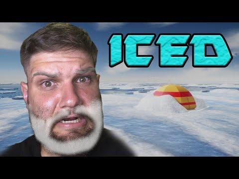 VOCÊ COMERIA SEU AMIGO PARA SOBREVIVER?   Iced