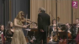 Elea Nick - Mendelssohn violin concerto e-minor