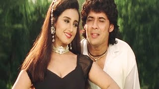 Pagal Tujhe Main Kar Dunga, Divya Dutta, Mukul Dev, Iski Topi Uske Sar - Romantic Song
