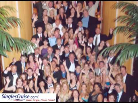 Cruises for Single Seniors Over 60