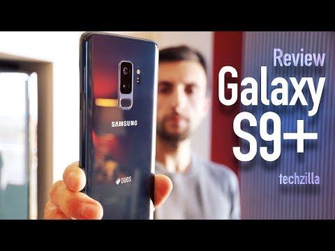 Consolidamento d'identità? 🤔 - Samsung Galaxy S9+ Recensione