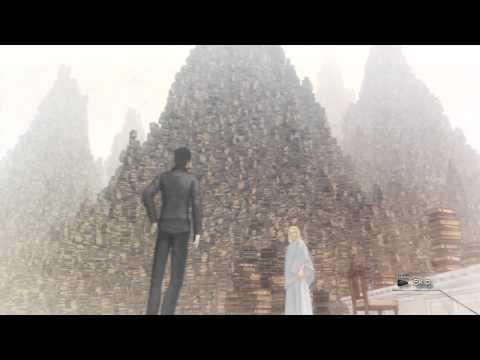 El Shaddai - The Beginning [HD]