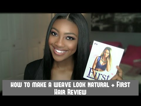 How To Make Your Extensions Look Natural + Review