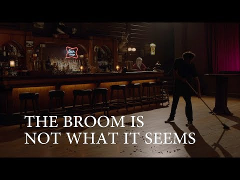 In Focus: The Broom Is Not What It Seems (Twin Peaks: The Return)