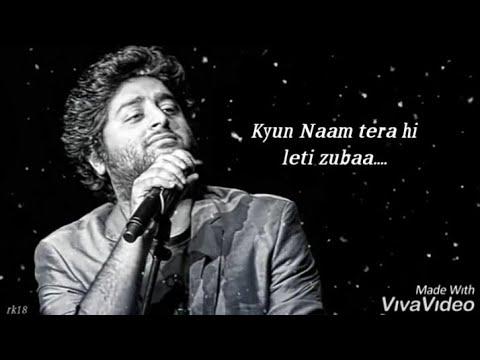 New Whatsapp Status | Arijit Singh Song Status | Sad Status Video 2019 | Aashiqui 3 Song Love Status