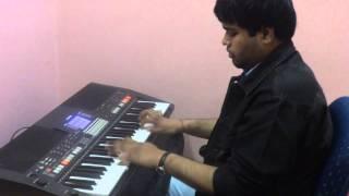 O Ri Chiraiya Piano Instrumental