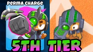 Bloons TD 6 - PERMA CHARGE