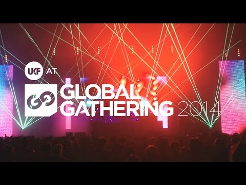 Pretty Lights - I Can See It In Your Face (Live at GlobalGathering 2014)