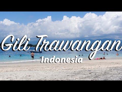 Small Island, Big Spirit! | Gili Trawangan | Indonesia