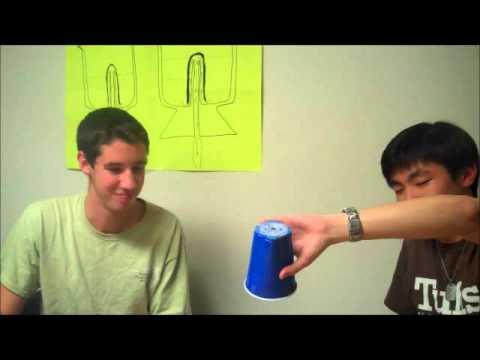 Best Pythagorean Cup Ever!
