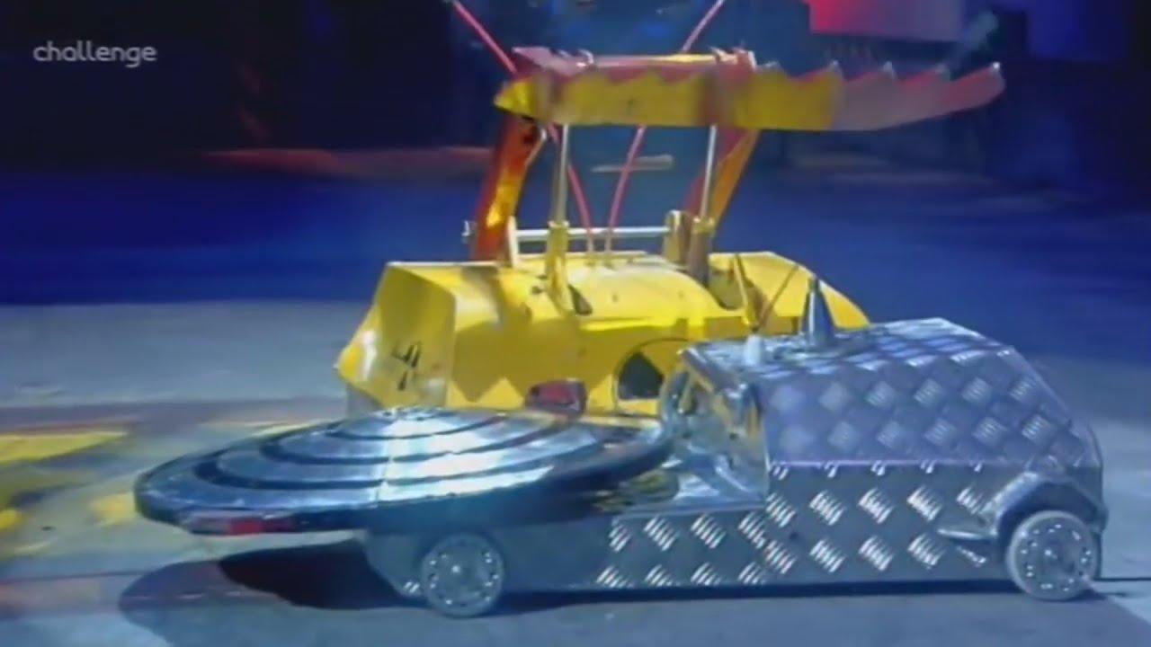 Download Robot Wars - Series 5 - Most Destructive Battles