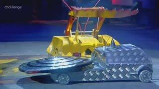 Robot Wars  Series 5  Most Destructive Battles