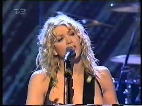 Hole - Malibu @ Billboard Awards 1998