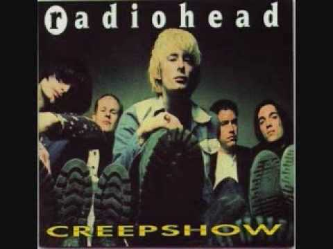 Radiohead - 5. Ripcord (Live).