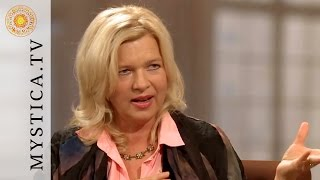 MYSTICA.TV: Ulrike Vinmann - Holographische Reinkarnationstherapie