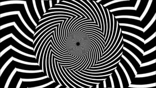 Trippy Optical Illusion Eye Trick | Hypnotic - Hypnosis Spiral