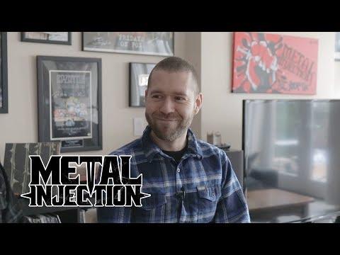 Revocation's Dave Davidson Talks New Band GARGOYL | Metal Injection