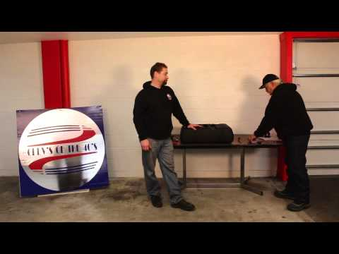 How To Install A Universal Fuel Sending Unit