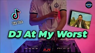 Download DJ At My Worst Slow Tik Tok Remix Terbaru Full Bass 2021 ( I Need Somebody Who Can Love Me )