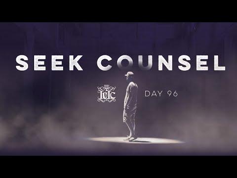 IUIC 365: Seek Counsel!!!