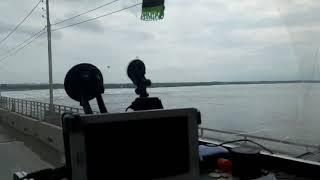 Волжский ГЭС