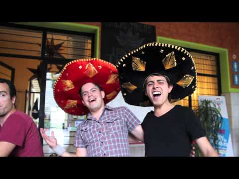 Promotional video #0 for Hostel Tequila Backpackers