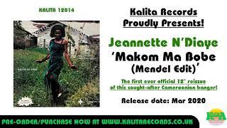 Play Makom Ma Bobe (Mendel Edit)
