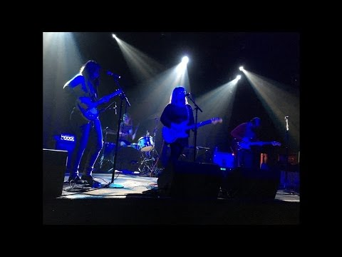 Cruel Summer - 2016-12-12 - The Independent SF [full performance]