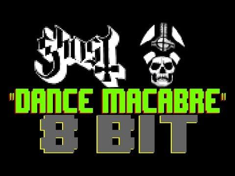 BEARDO - Dance Macabre [8 Bit Tribute to Ghost] - 8 Bit Universe