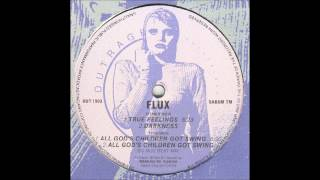 FLUX - Darkness (Outrage, 1992)