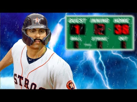 THE WORST LOSS IN MY CAREER! MLB The Show 19   Road To The Show Gameplay #68