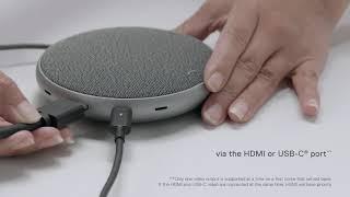 Dell USB-C Mobile Adapter - DA310 470-AEUP DELL-DA310