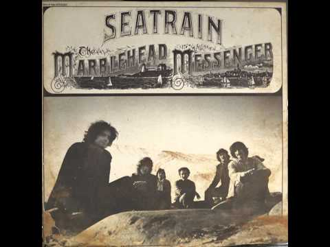 Seatrain - Despair Tire (1971)