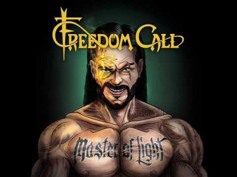 Freedom Call - Hail The Legend