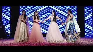 Banno re banno Meri chali sasural ko | Kabira | Single rehne de | Sangeet Dance |  Choreography