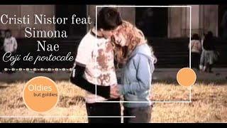 Смотреть клип Cristi Nistor Feat Simona Nae - Coji De Portocale