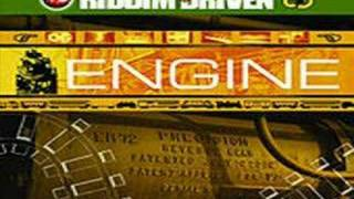 (2002) Engine Riddim - Various Artists - DJ_JaMzZ