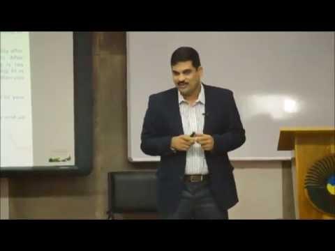 Interaction 10 of The Podium Season 3 - Mr  Sajith Chakkingal